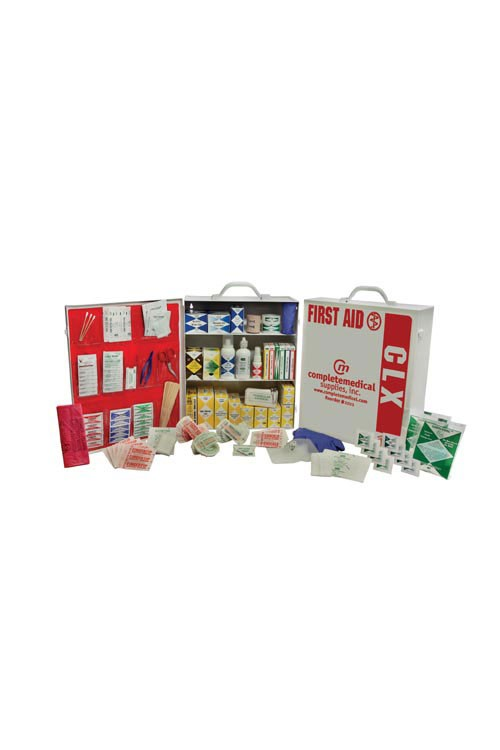 First Aid Kit 100-150 Person - FREE SHIPPING