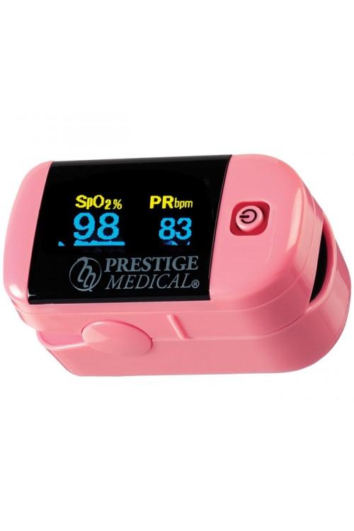 Premium Fingertip Pulse Oximeter - Prestige #450 - FREE SHIPPING