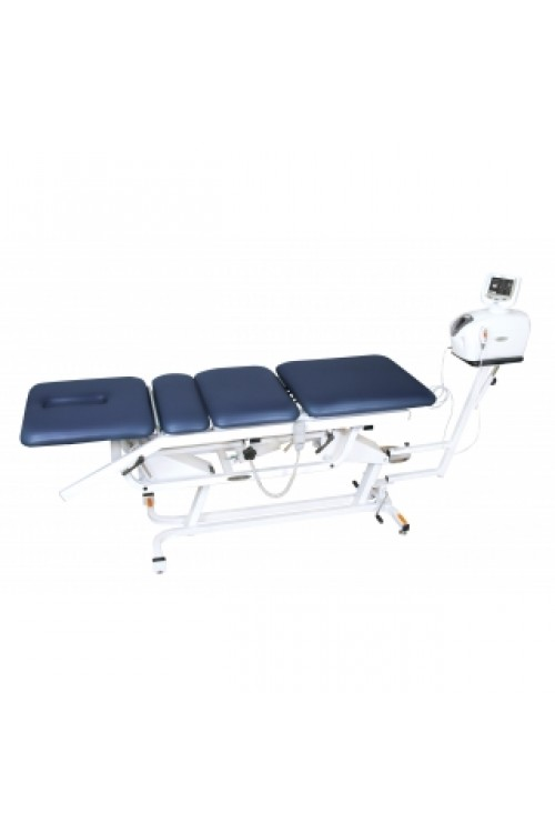 ADP 400 Traction Table with Handswitch & Retractable Front Caster - FREE SHIPPING