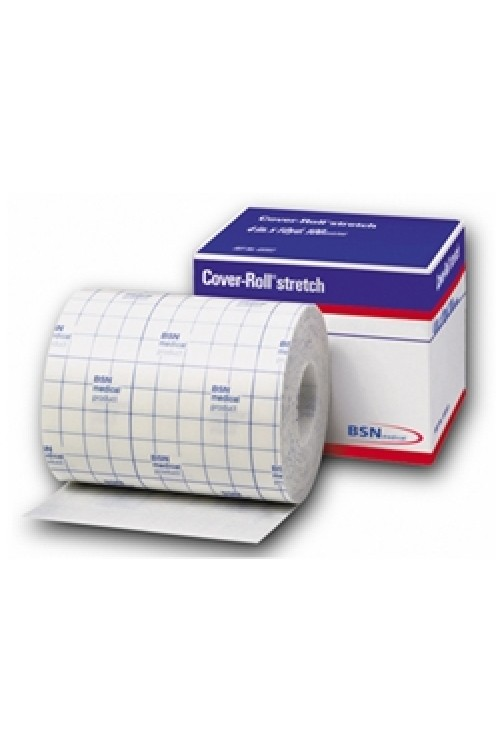"Cover-Roll® Stretch Tape 2"" x 10yd, 1 Roll"