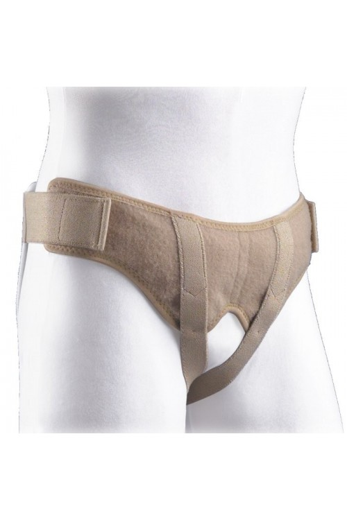 FLA Orthopedic Soft Form Hernia Belt #67-350