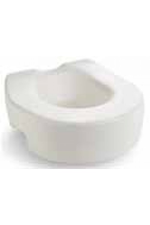 Invacare #1300RTS Raised Toilet Seat