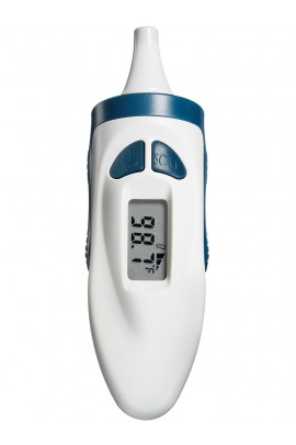 Temporal / Ear Digital Thermometer - Prestige #DT-28 - FREE SHIPPING