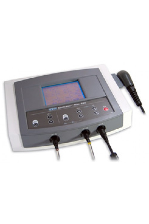 Mettler Electronics Sonicator Plus ME 920 Combination Therapy Unit - FREE CONTINENTAL USA SHIPPING