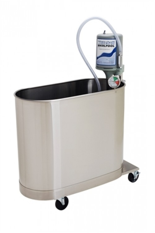 WHITEHALL #E-45-M - 45 GALLON EXTREMITY WHIRLPOOL - MOBILE - FREE USA SHIPPING